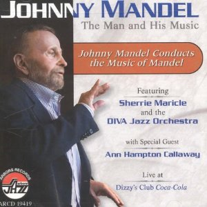 Johnny Mandel