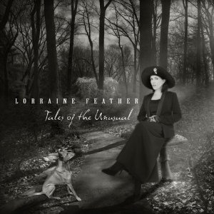 Lorraine Feather