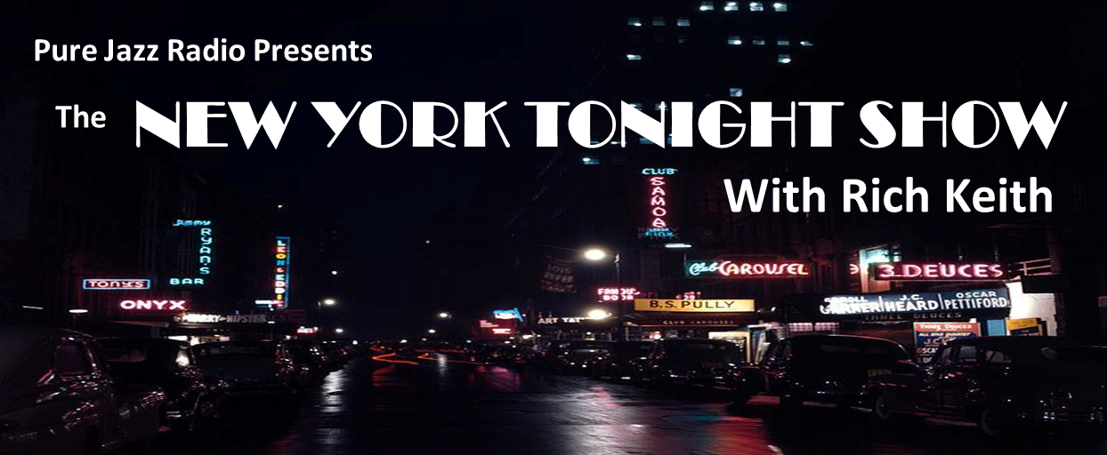 New York Tonight Show with Rich Keith