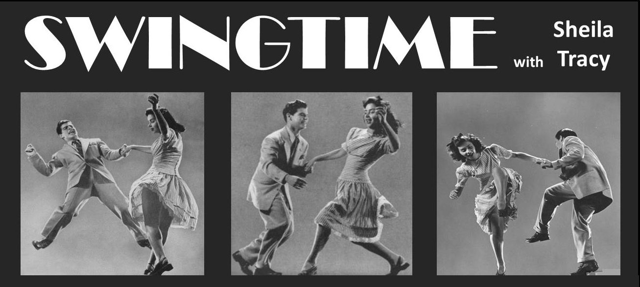 Swingtime on Metromedia Radio